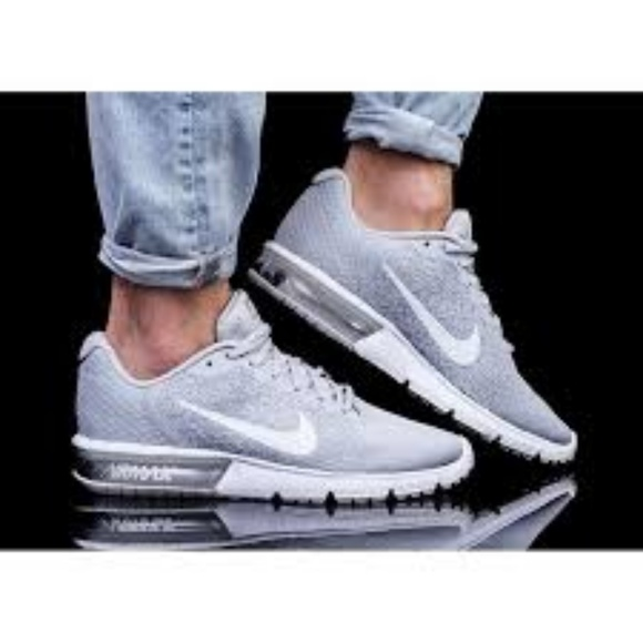 Nike Air Max Sequent 2 Men's Shoes NEW NWT